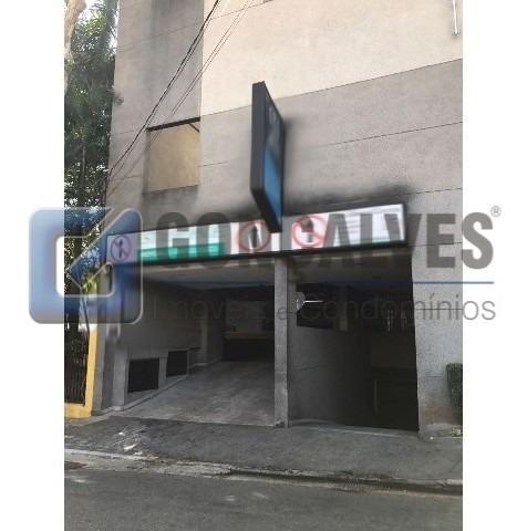 venda flat sao bernardo do campo centro ref: 132315 - 1033-1-132315