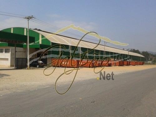venda galpão araçariguama  brasil - 2254