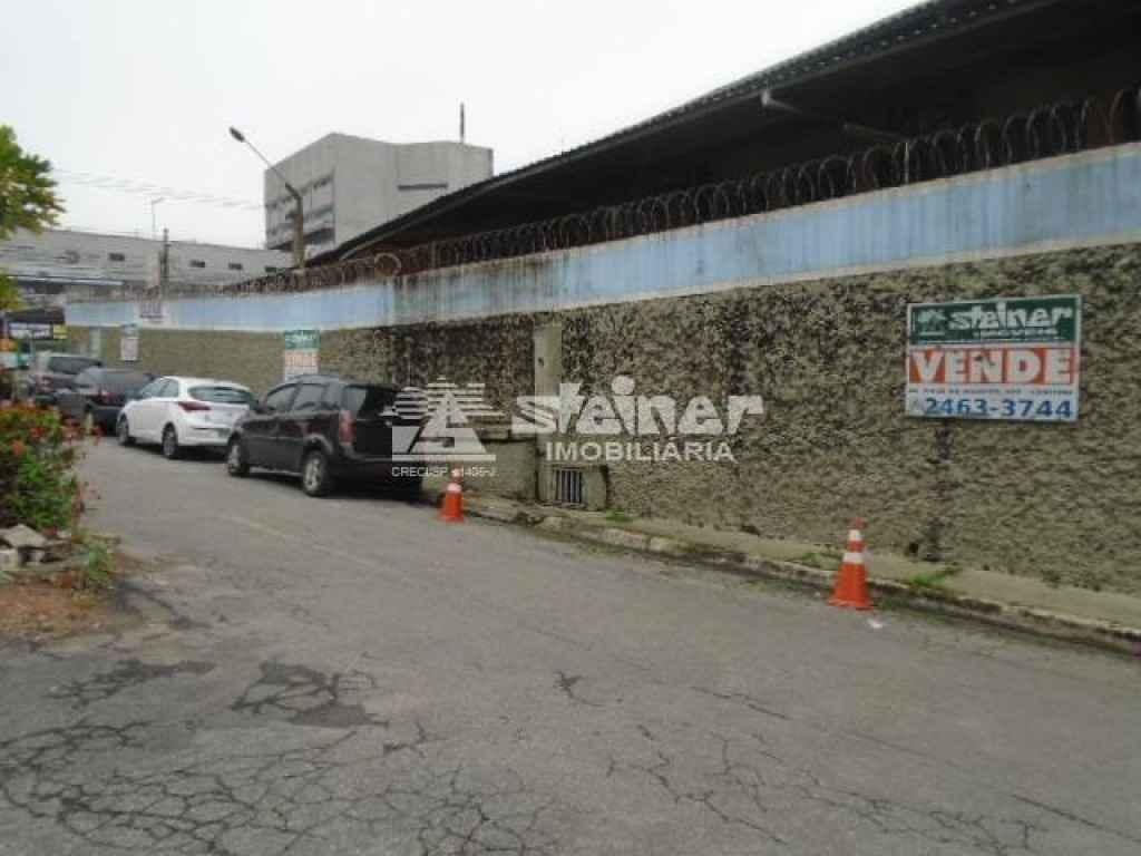 venda galpão até 1.000 m2 bonsucesso guarulhos r$ 4.250.000,00