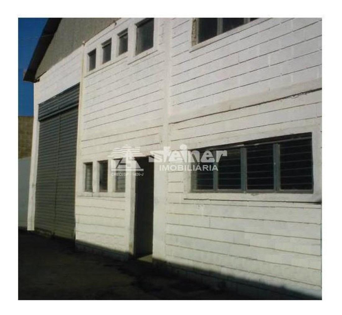 venda galpão até 1.000 m2 jardim nossa senhora aparecida guarulhos r$ 2.550.000,00 - 34092v