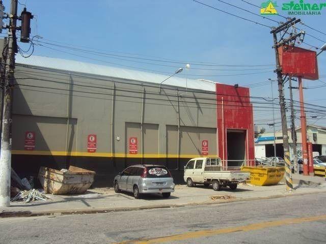 venda galpão até 1.000 m2 parque renato maia guarulhos r$ 8.000.000,00 - 20794v