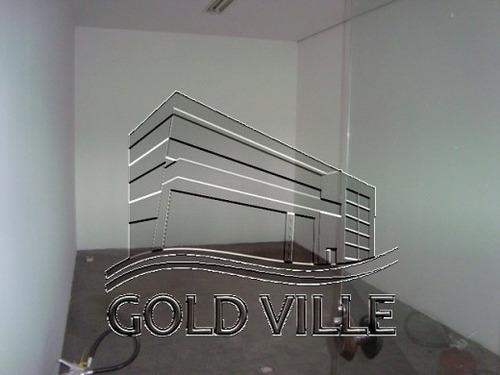 venda galpão barueri  brasil - 029v