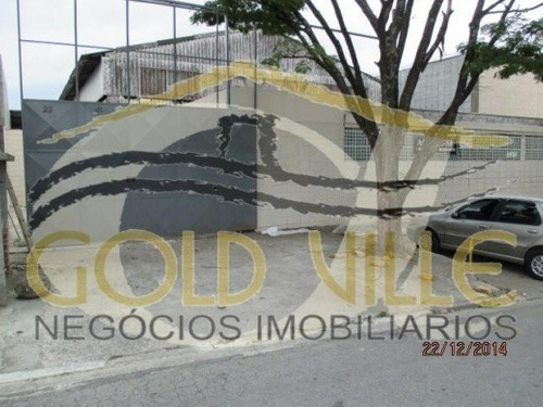 venda galpão barueri  brasil - 061v