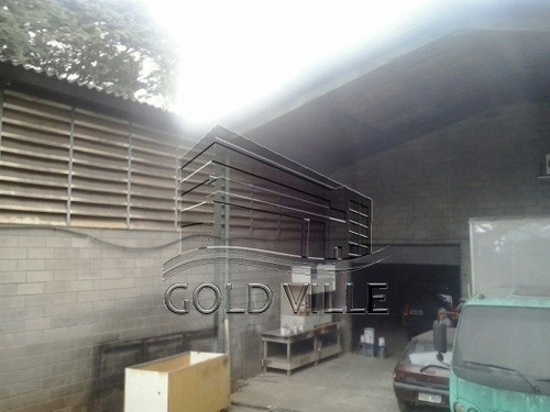 venda galpão barueri  brasil - 216v