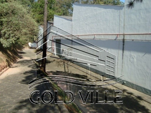 venda galpão barueri  brasil - 2335v