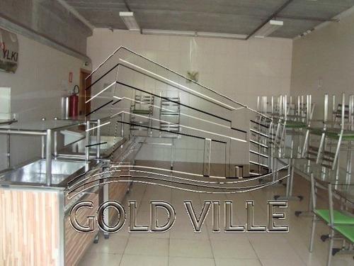 venda galpão barueri  brasil - 3821v