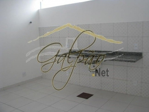 venda galpão barueri  brasil - 969v