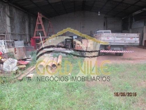 venda galpão carapicuíba  brasil - 1484v