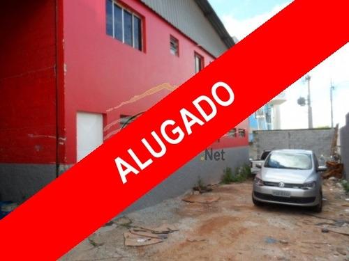 venda galpão carapicuíba  brasil - 2506