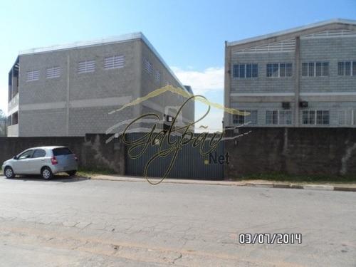 venda galpão cotia  brasil - 2469v