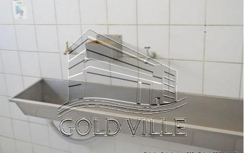 venda galpão cotia  brasil - 3398v