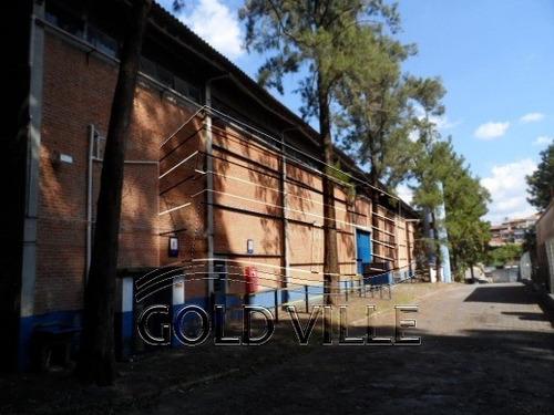 venda galpão cotia  brasil - 793v