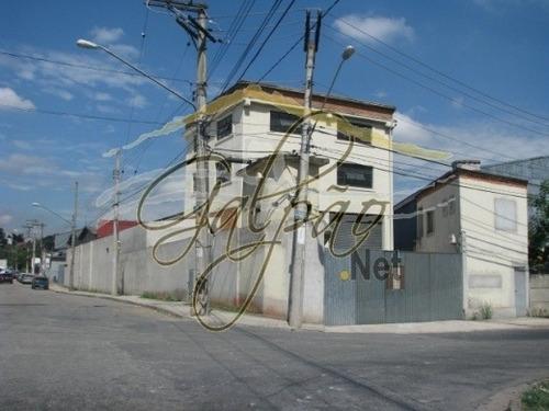 venda galpão cotia  brasil - 817v
