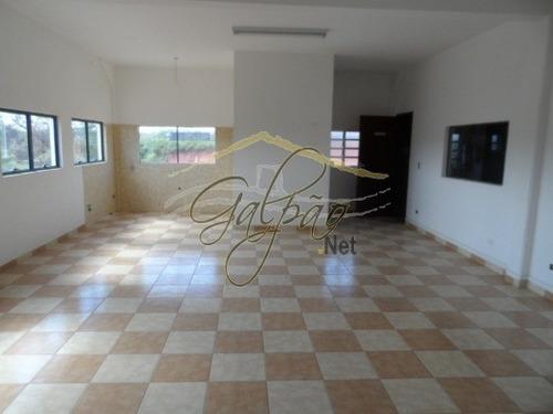 venda galpão cotia  brasil - 959v