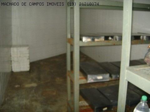 venda galpão em paulinia - gl00508 - 2517567