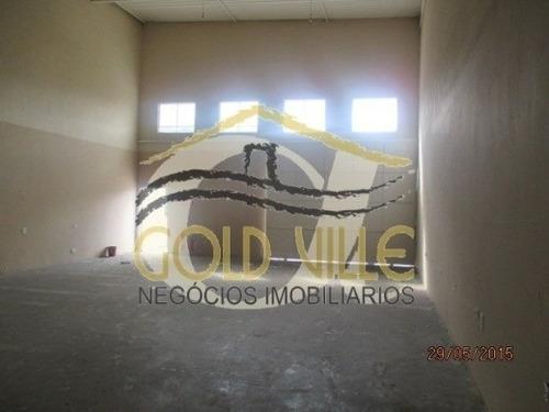 venda galpão osasco  brasil - 2096v