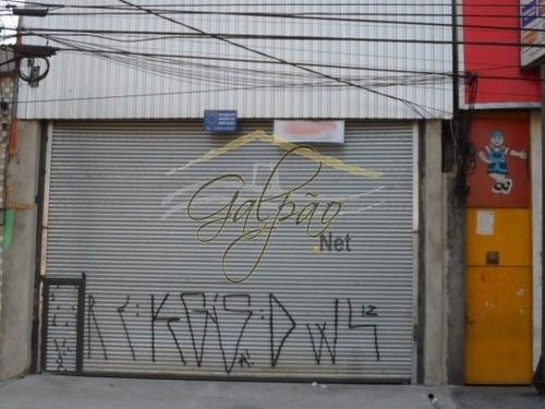 venda galpão osasco  brasil - 2210v
