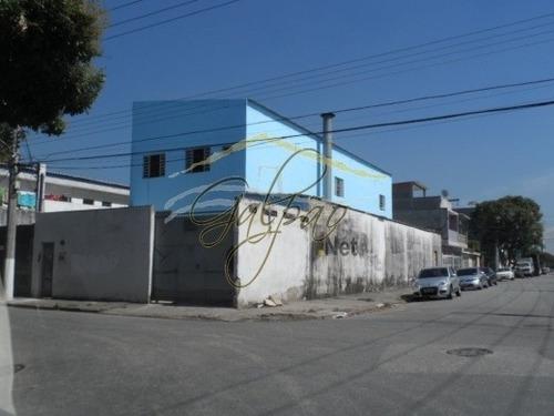 venda galpão osasco  brasil - 250