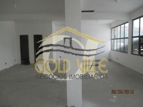 venda galpão osasco  brasil - 2848v