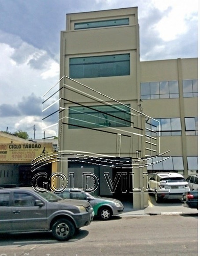 venda galpão osasco  brasil - 4255v