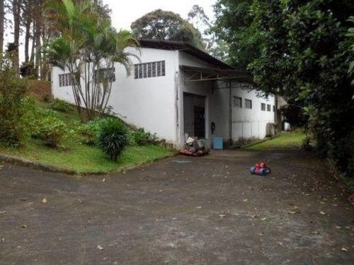 venda galpão são lourenço da serra  brasil - ga0266