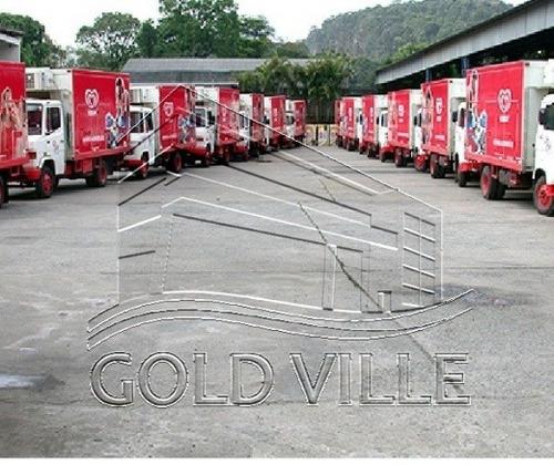 venda galpão são paulo  brasil - 3294