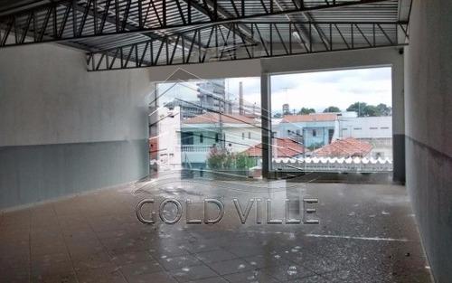 venda galpão são paulo  brasil - 3689v
