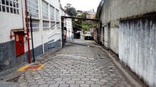 venda galpão são paulo  brasil - 4207