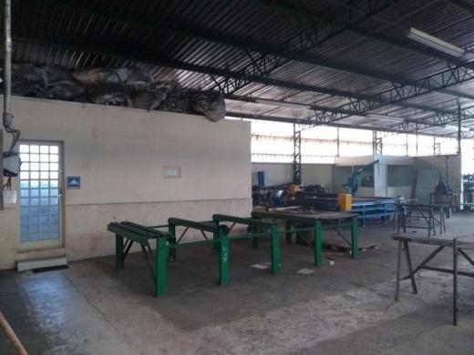venda galpão sorocaba  brasil - 2846