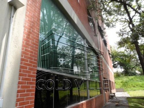venda galpão taboão da serra  brasil - 1073v