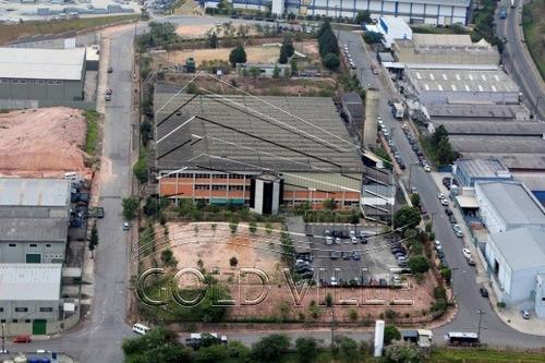 venda galpão taboão da serra  brasil - 4047