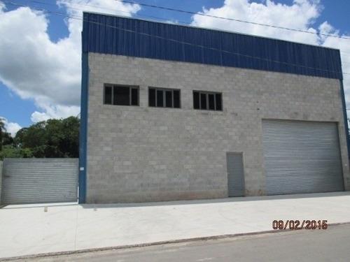 venda galpão vargem grande paulista  brasil - 371v