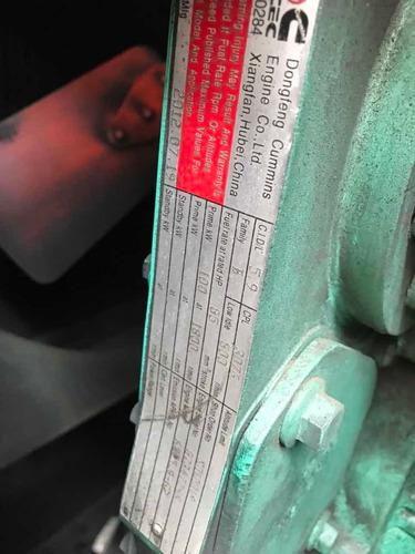 venda grupo gerador a diesel