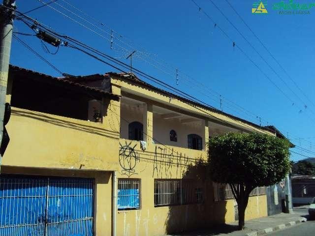 venda imóveis para renda - residencial e comercial cidade seródio guarulhos r$ 360.000,00