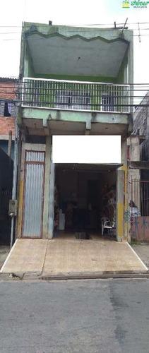 venda imóveis para renda - residencial e comercial jardim fortaleza guarulhos r$ 400.000,00