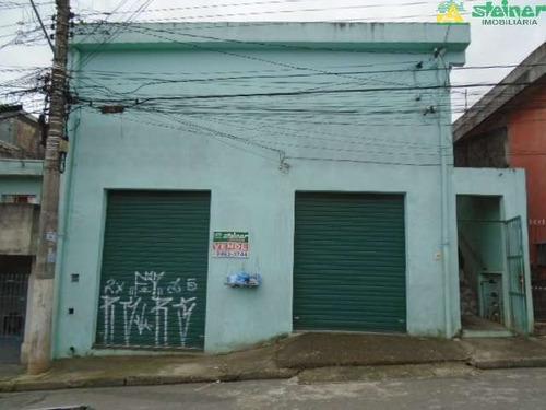 venda imóveis para renda - residencial e comercial jardim maria dirce guarulhos r$ 650.000,00