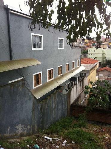 venda imóveis para renda - residencial e comercial torres tibagy guarulhos r$ 1.700.000,00
