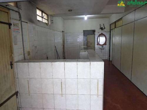 venda imóveis para renda - residencial e comercial vila augusta guarulhos r$ 450.000,00
