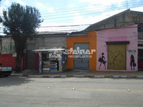 venda imóveis para renda - residencial e comercial vila paraíso guarulhos r$ 800.000,00