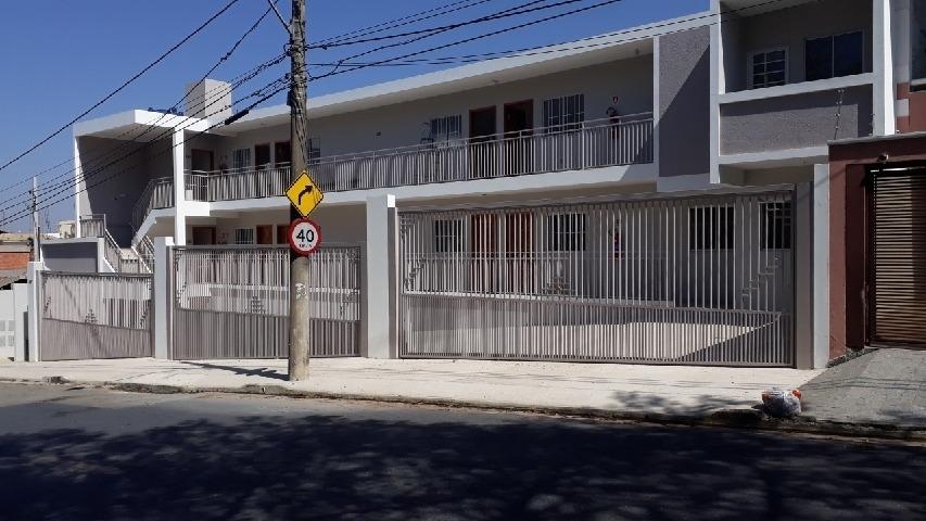 venda - kitnet jardim leocádia / sorocaba/sp - 5660