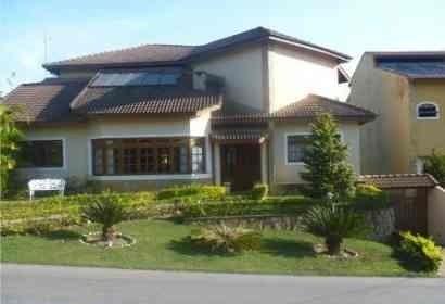 venda linda casa c/ 3 dorms com vista para o lago e reserva
