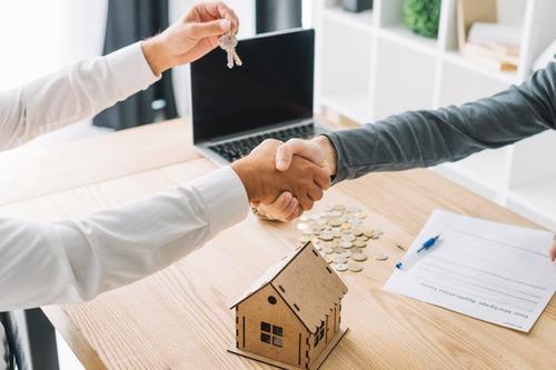 venda, locação e administração de imóveis