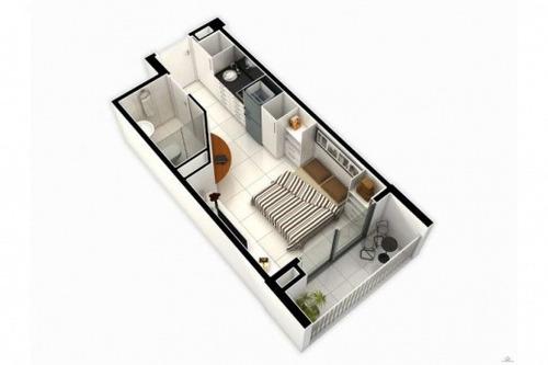 venda loft são paulo  brasil - gt206