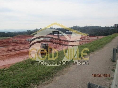 venda lote cotia  brasil - 3054