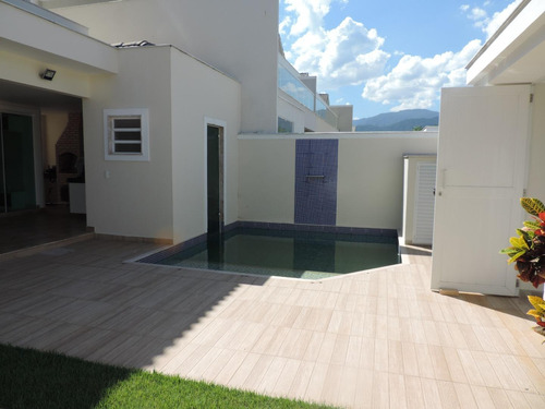 venda - mansão triplex 4 suítes - 287 m2 recreio - ca0215