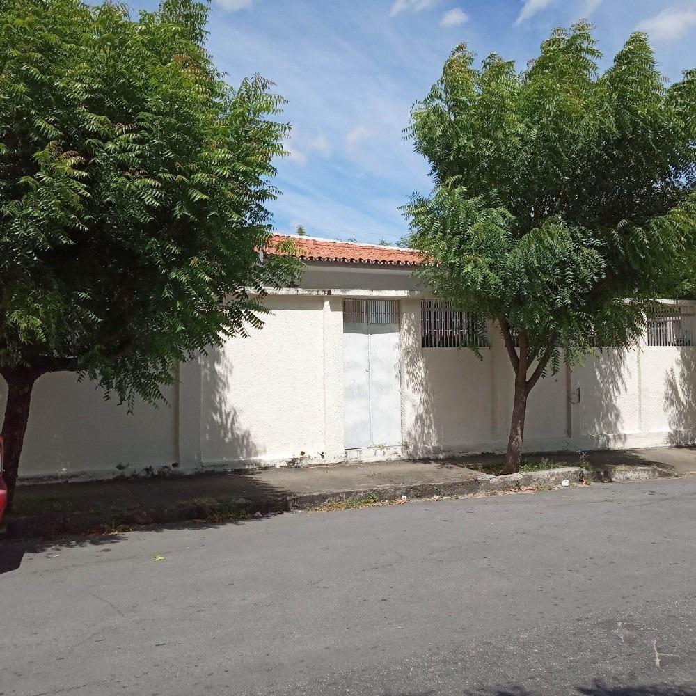 venda ou aluguel casa 4 quartos, próx. avenida antonio sales