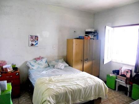 venda ou aluguel terreno casa construída - bairro messejana