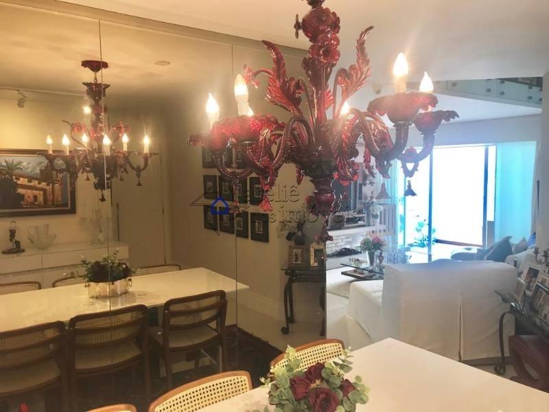 venda ou locação, apartamento reformado em prédio novo com sacada gourmet e lazer completo, vila mariana. - ap1640ati