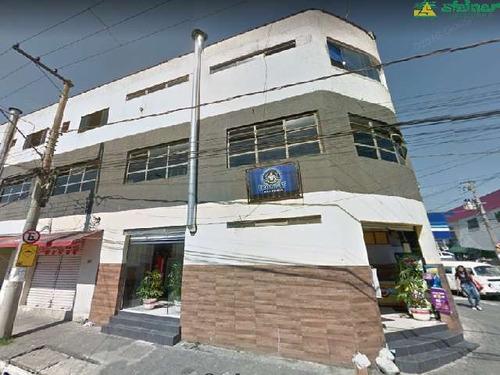 venda prédio até 1.000 m2 bonsucesso guarulhos r$ 1.075.000,00