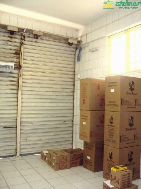 venda prédio até 1.000 m2 bonsucesso guarulhos r$ 630.000,00 - 17645v